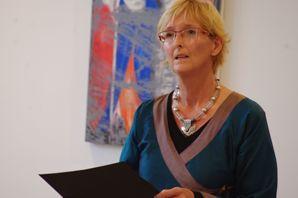 Dr. Annette Mönnich