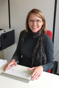 Dr. Elisabeth Kampmann